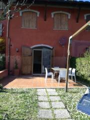 Terratetto a Castellina in Chianti (1/5)