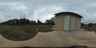 villa singola COLLEMEZZANO ALTO