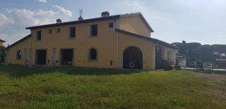 casa semindipendente CECINA MARINA
