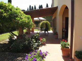 Villa singola in vendita a Lastra a Signa (FI)