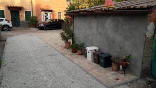 Terratetto a Lucca (2/5)