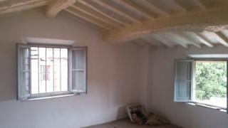 Foto 16/24 per rif. c.storico appartamento con altan