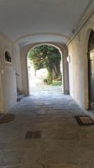 Foto 24/24 per rif. c.storico appartamento con altan