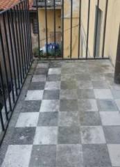 Foto 13/24 per rif. c.storico appartamento con altan