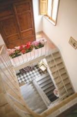 Foto 14/24 per rif. c.storico appartamento con altan