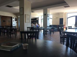 Foto 13/23 per rif. Hotel Ristorante (SI)