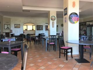 Foto 7/23 per rif. Hotel Ristorante (SI)