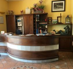 Foto 5/23 per rif. Hotel Ristorante (SI)