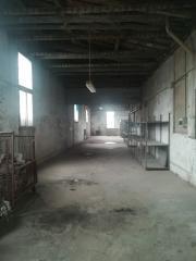 Capannone industriale a Santa Croce sull'Arno (4/4)
