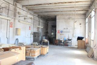 Capannone industriale a Santa Croce sull'Arno (2/4)