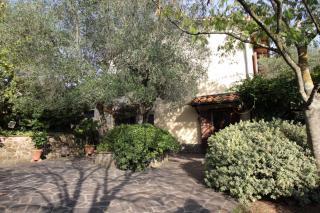 Villetta bifamiliare a Bientina (5/5)