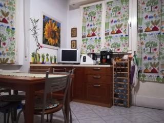 Appartamento a Firenze (1/5)