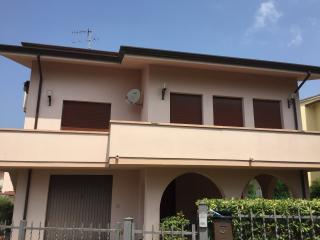 Villa singola a Asciano (2/5)