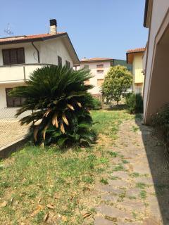 Villa singola a Asciano (3/5)