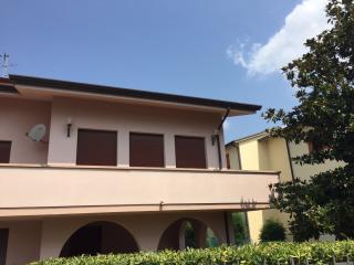 Villa singola a Asciano (1/5)