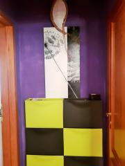 Appartamento a Crespina Lorenzana (2/5)