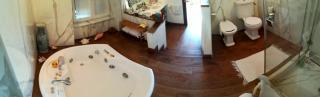 Villa singola a Lerici (2/5)