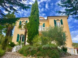 Villa singola a Lerici (1/5)