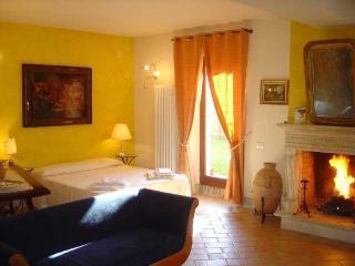Albergo/Hotel a Rapolano Terme (3/5)