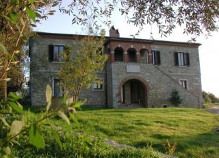 Albergo/Hotel a Rapolano Terme (2/5)