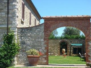 Albergo/Hotel a Rapolano Terme (4/5)