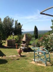 Villa singola a Montescudaio (3/5)