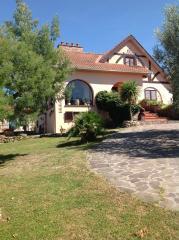 Villa singola a Montescudaio (2/5)