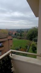 Appartamento a Castelnuovo Berardenga (2/5)