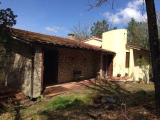 Casa semindipendente a Greve in Chianti (4/5)