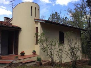 Casa semindipendente a Greve in Chianti (5/5)