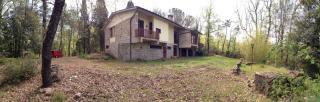 Casa semindipendente a Greve in Chianti (3/5)