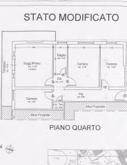 attico ROSIGNANO SOLVAY