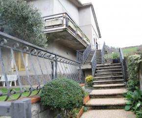 Casa singola a Vinci