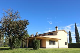 Villa singola a Fauglia (1/5)