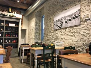Foto 18/24 per rif. Ristorante Bar Lungarno