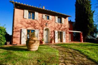 Casale in vendita a Casciana Terme Lari (PI)