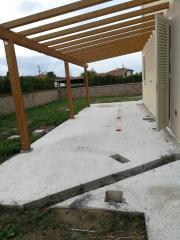 Villa singola a San Giuliano Terme (3/4)