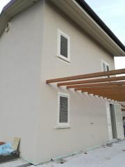 Villa singola a San Giuliano Terme (1/4)