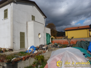 Villa singola a Luni (1/5)