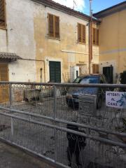 Terratetto a San Giuliano Terme (2/5)