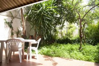 Foto 1/13 per rif. con giardino in s francesco