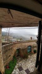 Casa semindipendente a Rapolano Terme (4/5)