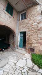 Casa semindipendente a Rapolano Terme (2/5)