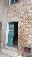 Casa semindipendente a Rapolano Terme (1/5)
