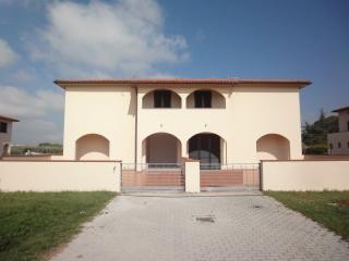 Villetta quadrifamiliare a Cascina
