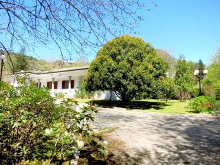 Villa singola a Pescaglia (1/5)