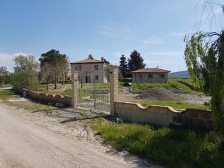Villa singola a Lajatico (4/5)