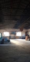 Capannone industriale a Santa Croce sull'Arno (1/4)