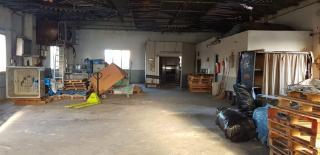 Capannone industriale a Santa Croce sull'Arno (3/4)