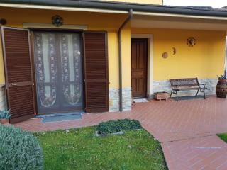 Villetta bifamiliare a Montopoli in Val d'Arno (3/5)